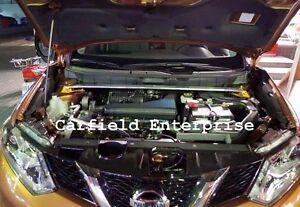 2014-2020 Xtrail 3rd T32 Rouge Select Nissa Front Upper Strut Tower Bar Brace