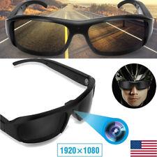 1080P Digital Camera Sunglasses Hd Glasses Spy Eyewear Dvr Video Recorder Camera