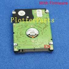 HP DesignJet 800 800PS Hard Drive HDD C7779-69272 Formatter Fix 5:10 Error