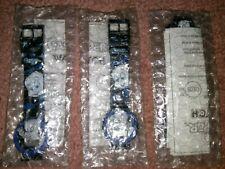 Set of 3 Casper the Friendly Ghost Quartz Digital Watch NEW Promotion Mid 90's