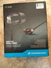 Sennheiser CX3.00 In-ear Music Headphones