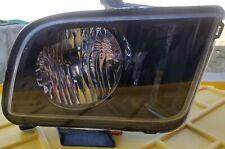 2005, 2006, 2007, 2008, 2009 Ford Mustang OEM RH Passenger Side Headlight