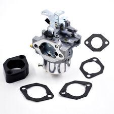 Carburetor For Briggs & Stratton 715670 185432-0614-E1 185432-0037-05