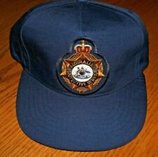 Australian protective services Police Baseball hat