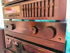 Amplificatore Pioneer A 400 Reference Amplifier