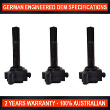 3x Swan Ignition Coils for Toyota Avalon Camry Vienta for Lexus ES300 V6 3.0L