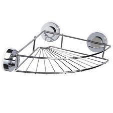 Corner Shelf Shower Basket Stainless Steel Bathroom Shelf Shower Shampoo Holder