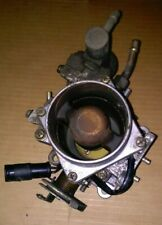 THROTTTLE BODY ASSEMBLY, 88 Subaru GL 2.2L SPFI COMPLETE WITH FUEL INJECTOR
