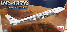 1/144 Scale Minicraft Models 'VC-137C Freedom One' Kit #14624