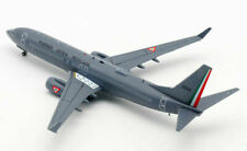 1:200 JFOX Mexico - Air Force Boeing 737-800 3526 With Stand