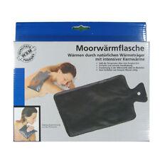 Moor Wärmflasche - Moorwärmflsche - Moorwärmeflasche Moorkissen - Wärmetherapie