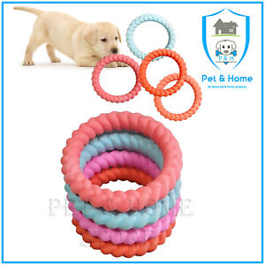 PUPPY TOY COMES IN 4 COLORS NON TOXIC TOYS HOURS OF FUN PLAY & EXERCISE