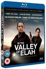 in The Valley of Elah Blu-ray DVD Region 2