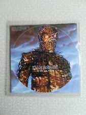 IRON MAIDEN – The Wicker Man CD SINGLE – CARD SLLEVE - NEW