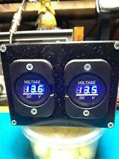New ListingCb & Ham Radio Dc Volts Digital Monitor Station My Custom Build