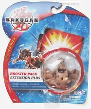 Bakugan FOXBAT Brown Subterra Battle Brawlers New Vestroia Tan Sealed 2009