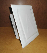 Chimney Access Soot Door Box for Sweeping/Cleaning Flue Hatch Panel 14.5x11.2cm