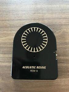 Acoustic Revive REM-8 EMF Canceller / Neutralisierer
