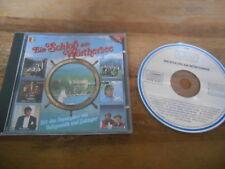 CD OST Ein Schloß am Wörthersee (16 Song) KOCH INTERNATIONAL jc / RTL