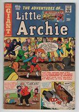 Little Archie 40 1966 FN Giant 1st Pureheart Venomous Vixen Veronica