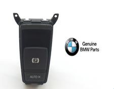 BMW Genuine X5 X6 E70 E71 Handbrake Parking Brake Auto Hold Switch 61319148508
