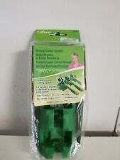 Clover Rotary Cutter Cradle 7534 Helps Tidy Up Cutting Space Free Shipping 2012