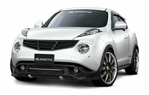 Front Grille Grill KENSTYLE  Nissan JUKE  JDM Tuning