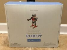 NEW Pottery Barn Kids Build Your Own Robot Set **Please Read**