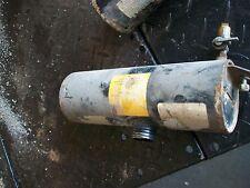 Stow Vr 8 0 Hd Wacker jumping jack Gas Fuel Tank No Cap