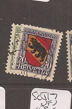 Switzerland SC B18-9 VFU (6ayv)