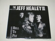 The Jeff Healey Band / Hell to Play (SPV / 305732 CD) CD Album