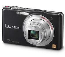 Panasonic DMC-SZ1 16.1MP Lumix Digital Camera w Extras