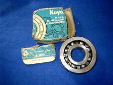 SUZUKI GS450 GAZ 1982 NOS  BEARING 09267-25004