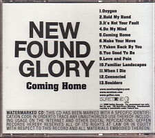 new found glory limited edition cd #2
