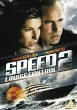 Speed 2: Cruise Control [DVD] [1997] - Lois Chiles, Colleen Camp, Michael Hagert