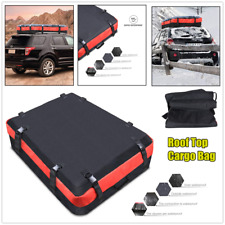 Car SUV Roof Top Cargo Luggage Bag Waterproof Travel Storage Bag for Honda Jeep