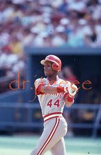 1988 Eric Davis CINCINNATI REDS - 35mm Baseball Slide
