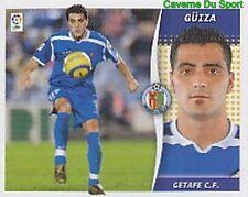 158 GUIZA ESPANA GETAFE.CF STICKER LIGA ESTE 2007 PANINI