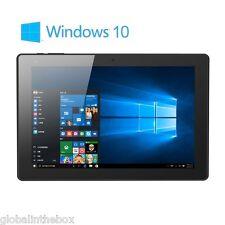 10.1'' Chuwi Hi10 Windows10+Android5.1 Ultrabook Tablet PC 4+64GB HDMI Quad Core