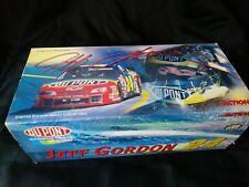 1/24 Scale Diecast Stock Car Jeff Gordon #24 Limited Edition 2000 Monte Carlo