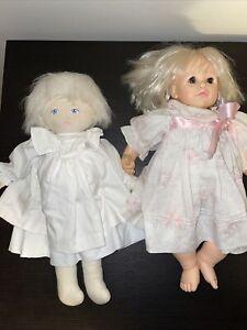 pauline bjonness jacobsen doll