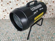 Forced Air Series LPG Gas Heater