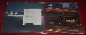 OSI - Re: Free - CD EP w/Video - Mint - Really Rare - Inside Out SPV 79232 CD-E