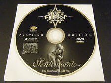 Sentimientos (Platinum Edition) by Ivy Queen (CD, 2007) - Disc Only!!!!