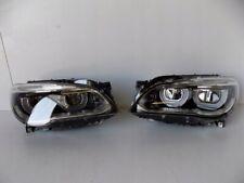 BMW 7 F01/F02 Scheinwerfer, Lampe rechts, links Adaptive Led Satz - 3698