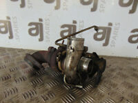 IVECO DAILY 2.3 DIESEL 2011 TURBO CHARGER