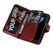 Étuis, housses et coques avec clip simple Samsung Galaxy S7 pour téléphone mobile et assistant personnel (PDA)
