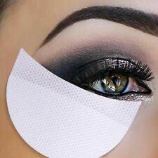100X Eyelash Pad Under Eye Sticker Makeup Eye Shadow Eyeliner Shields Patches