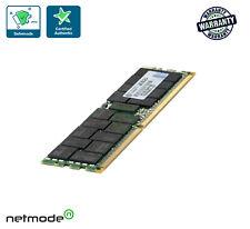 728629-B21 32GB DDR4-2133 PC4-17000R Registered ECC Memory HP Proliant G9