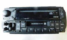 Audio Equipment Radio Receiver Radio Am-fm-cassette Fits 02-07 CARAVAN 30455